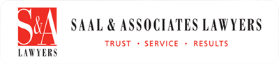 Saal & Associates Lawyers, Brisbane - Logo